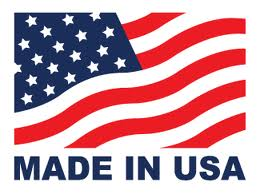 Made in USA Flag II