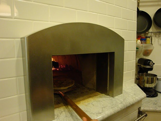forno showroom